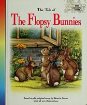 Cover of: The Flopsy Bunnies | Sarah Toast
