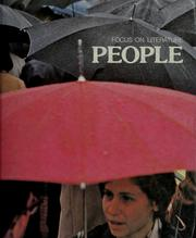 Cover of: Focus on Literature/ People | Philip James McFarland