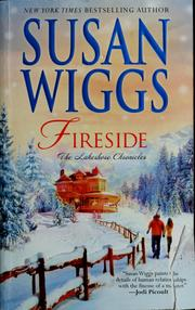 Cover of: Fireside | Susan Wiggs.