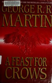 Cover of: A Feast For Crows