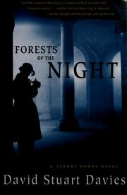 Cover of: Forests of the night | David Stuart Davies