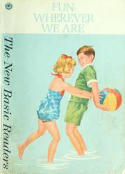 Cover of: Fun wherever we are | Helen M. Robinson