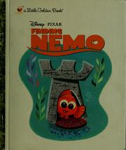 Cover of: Finding Nemo | Victoria Saxon