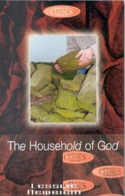 Cover of: Household of God | Lesslie Newbigin
