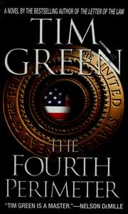 Cover of: The fourth perimeter | Tim Green