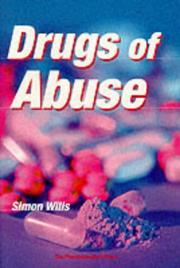 Cover of: Drugs of Abuse | Simon Wills