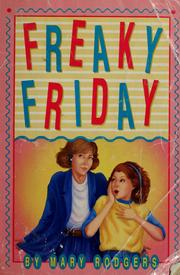 Cover of: Freaky Friday | Mary Rodgers