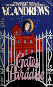 Cover of: Gates of paradise (Casteel)