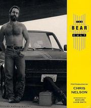 Cover of: The Bear Cult | Chris Nelson