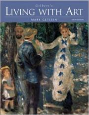 Cover of: Living with Art, +Timeline, +CC CD-ROM V2.0 | Mark Getlein