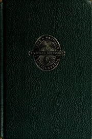 Cover of: Funk & Wagnalls standard reference encyclopedia | Joseph Laffan Morse
