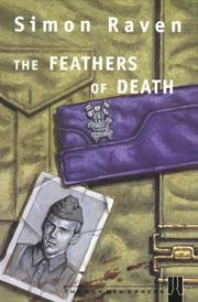 Cover of: The Feathers of Death | Simon Raven