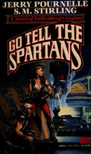 Cover of: Go tell the Spartans | Jerry Pournelle