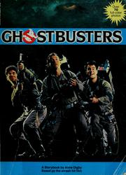 Cover of: Ghostbusters | Ann Digby