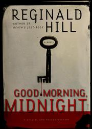 Cover of: Good morning midnight by Reginald Hill
