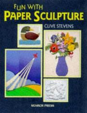 Cover of: Fun with Paper Sculpture