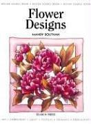 Cover of: Flower Designs (Design Source Books) | Mandy Southan