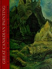 Cover of: Great Canadian painting | Kenneth Lefolli