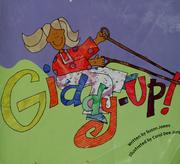 Cover of: Giddy-up! | Susan James