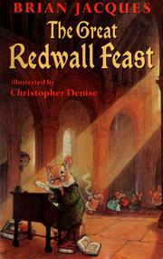 The great Redwall feast