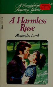 A harmless ruse