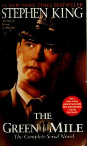 The Green Mile Part 4 The Bad Death of Edward Delacroix by Stephen King