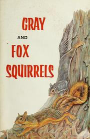 Gray and fox squirrels