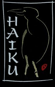 Cover of: Haiku | Johanna Brownell