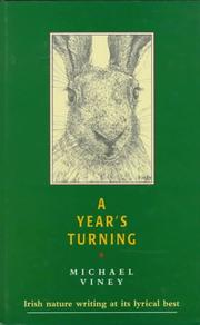 Cover of: A year's turning