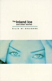Cover of: The inland ice and other stories