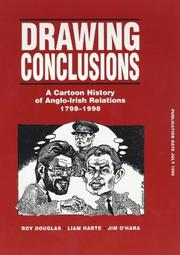 Cover of: Drawing conclusions | Roy Douglas
