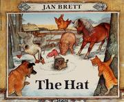 Cover of: The hat by Jan Brett