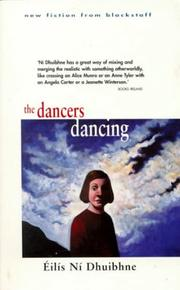 Cover of: The dancers dancing