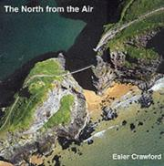 Cover of: The North from the air