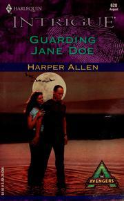 Guarding Jane Doe