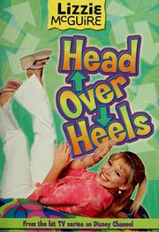 Cover of: Head Over Heels (Lizzie McGuire #12) | Jasmine Jones