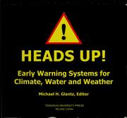 Cover of: Heads up!