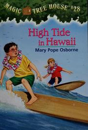 High tide in Hawaii (2004 edition) | Open Library
