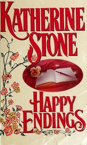 Cover of: Happy endings | Katherine Stone