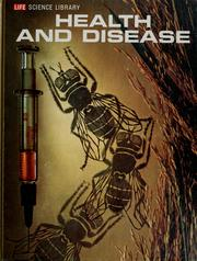 Health and disease by René J. Dubos