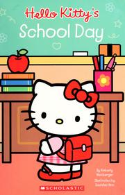 Cover of: Hello Kitty