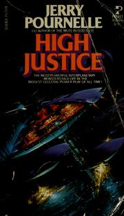 High Justice by Jerry Pournelle