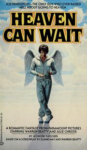 Cover of: Heaven Can Wait | Leonore Fleischer