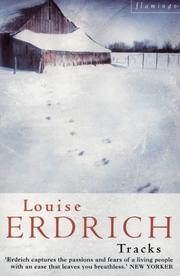 Cover of: Tracks: a novel