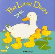 Cover of: Five Little Ducks (Classic Books With Holes)