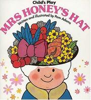 Cover of: Mrs Honey
