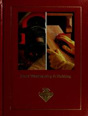 Cover of: Home woodworking & finishing | Handyman Club of America