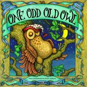 Cover of: One Odd Old Owl (Child