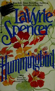 Cover of: Hummingbird | LaVyrle Spencer