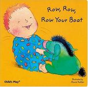 Cover of: Row, row, row your boat